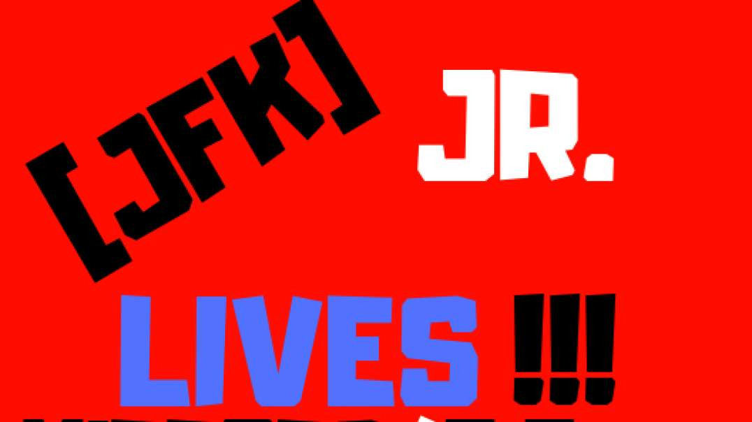 JFK JR LIVES!!!  #25:  MIRRORS/5:5