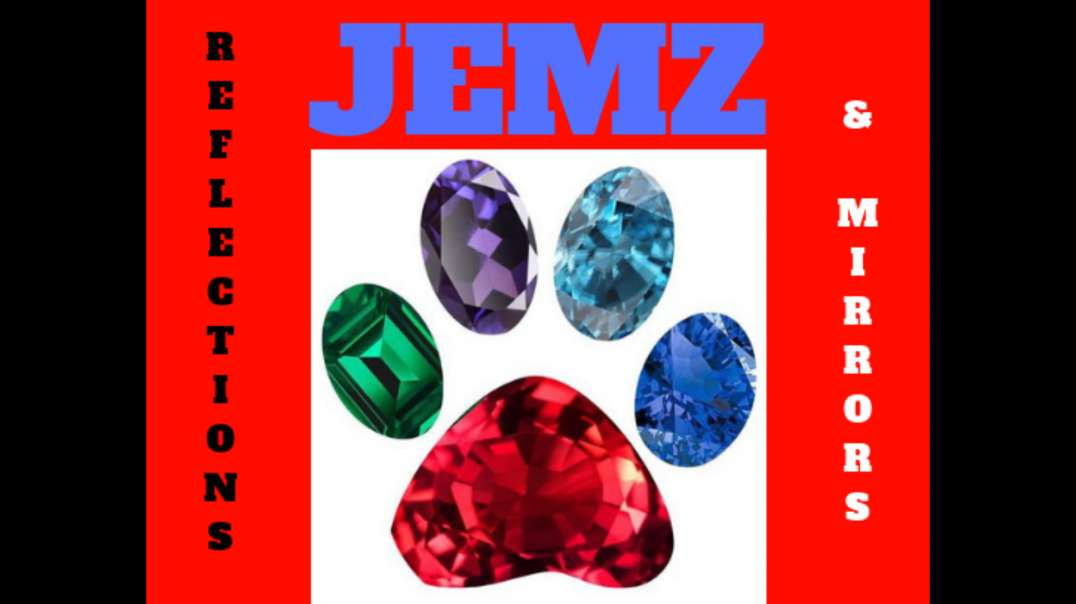 JEMZ: REFLECTIONS & MIRRORS