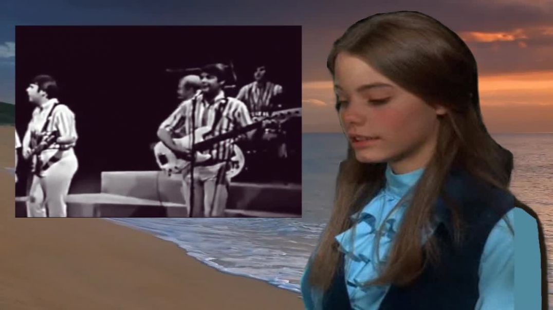 Beach Boys - Please Let Me Wonder & Help Me Rhonda - (Stereo TV Remaster - 1965 - Ver. 2) - Bubb