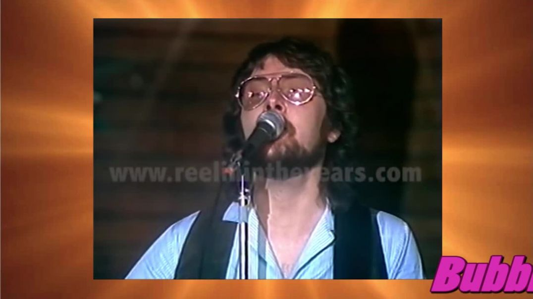 Gerry Rafferty- Bubblerock Baker Street - Promo AD