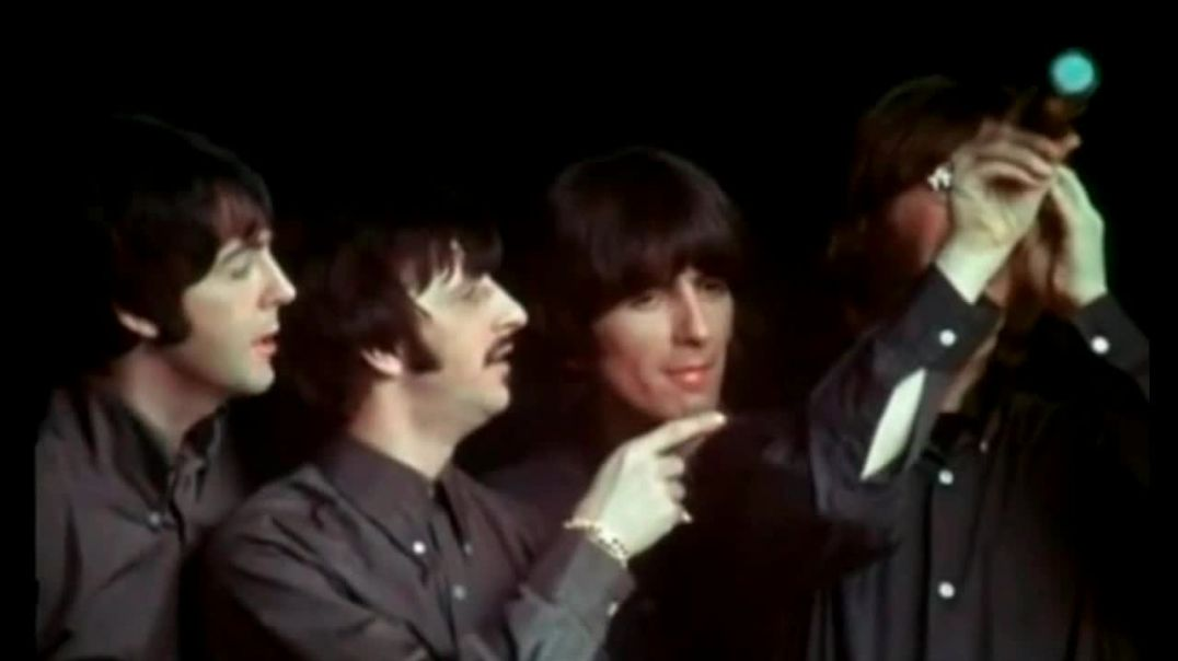 Beatles - All Together Now - (Special Edition Film Master) - Bubblerock - HD