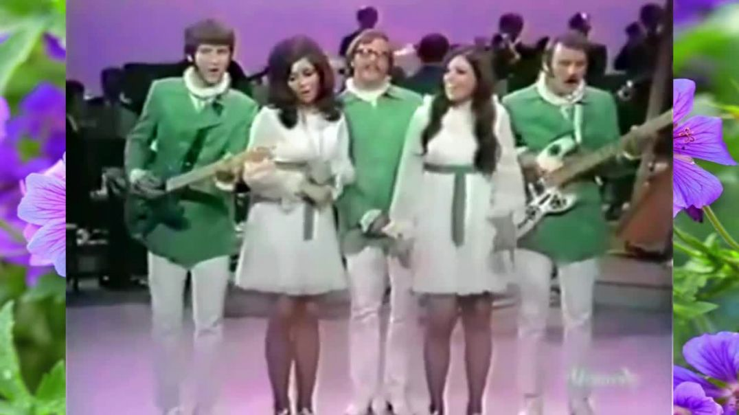 Peppermint Rainbow - Will You Be Staying After Sunday -(Remaster TV - 1969) - Bubblerock HD 2