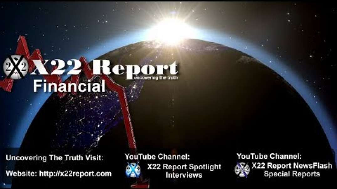 Right On Schedule, Recession Cancelled, Global Trade Reset In Progress - Episode 1963a