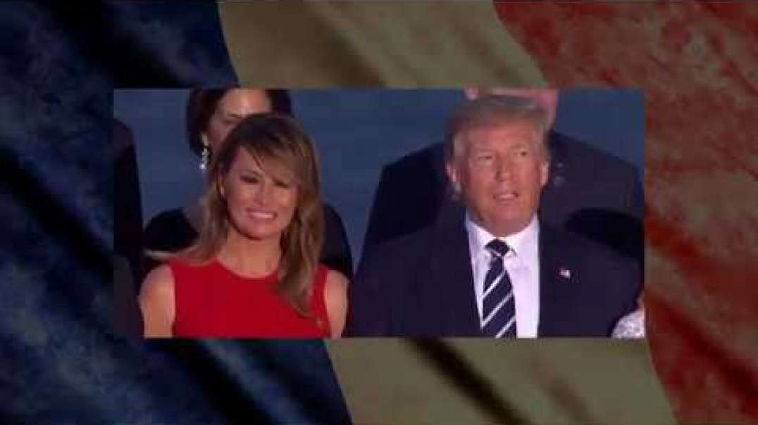 X ANON... TRUMPS BIG VICTORY AT THE G7 (PART 2)