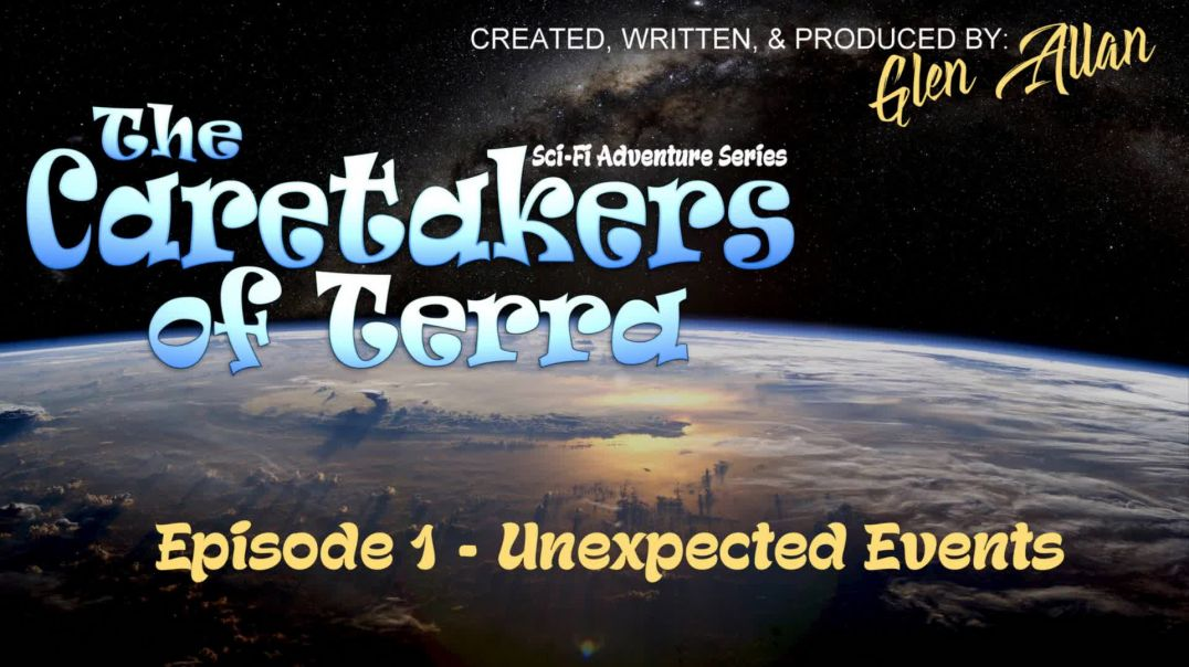 Episode 1 - Unexpected Events