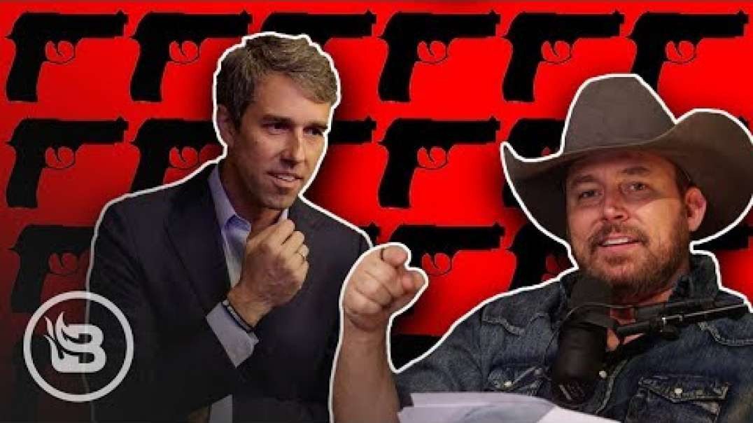 We're Putting an END to the Gun Debate The Chad Prather Show