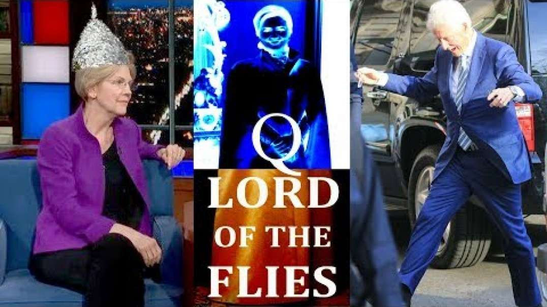 SECRET LIVES OF SMELLY PANTS AND SLICK WILLY! POCAHONTAS WIKILEAKS!