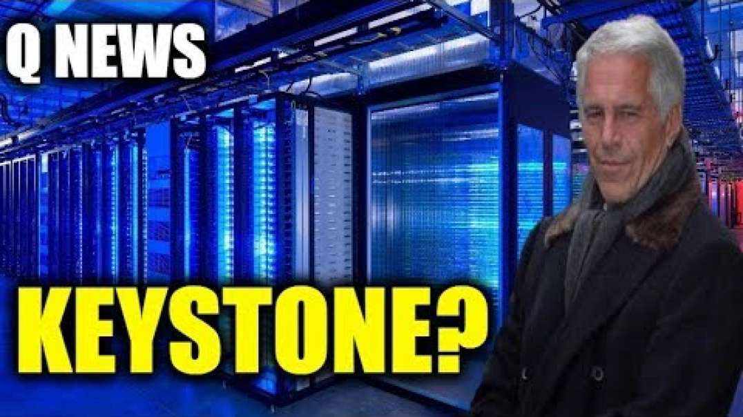 What Does The KEYSTONE Mean?