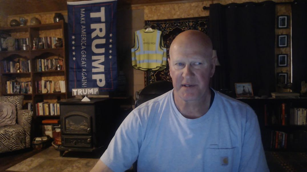 """PC Roberts: """"Oligarchs Will Crash The System To Boot Trump""""/Toe The Line Or Be Destroyed"""