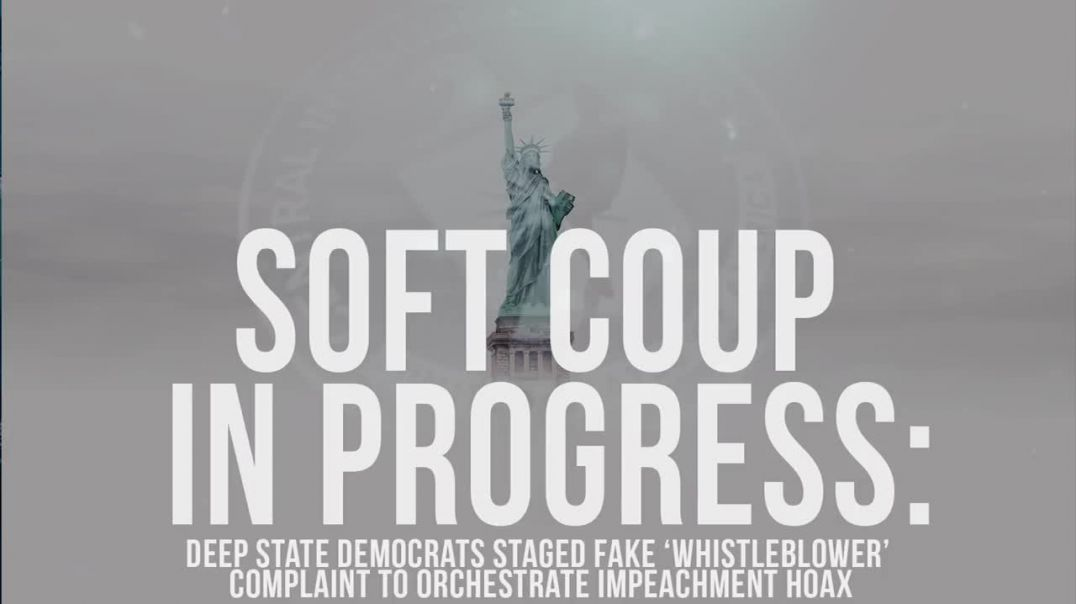 SOFT COUP EXPLAINED