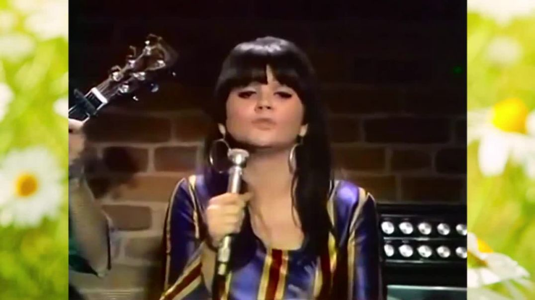 Linda Ronstadt - Diffrent Drum - (Full Screen Ver. - 1968) - Bubblerock - HD