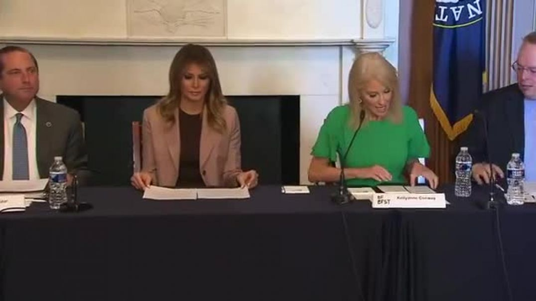 Fox Business - First lady Melania Trump