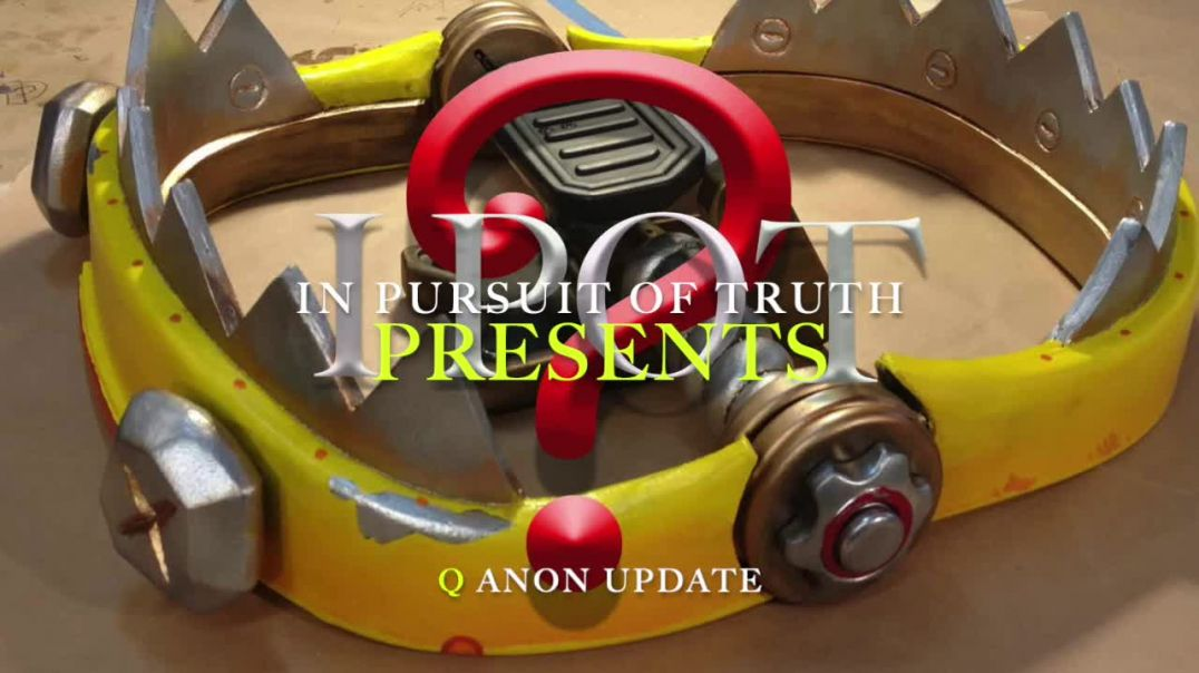Q Anon:News - It's a Trap! - In Pursuit of Truth Presents - 11.16.19.mp4