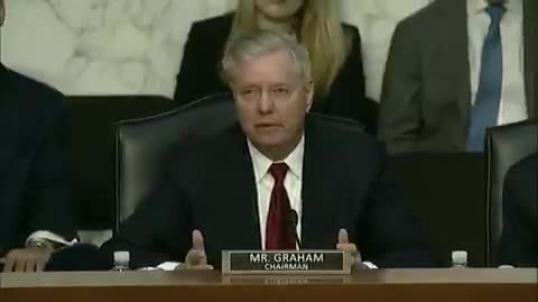 Rep. Graham: Is it kind of off-the-charts bad?