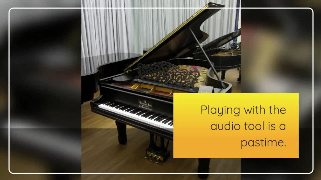 Piano Sheets- Where to See Them