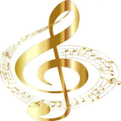 音乐世界 WORLD OF MUSIC
