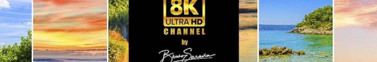 8K VIDEOS ULTRA HD